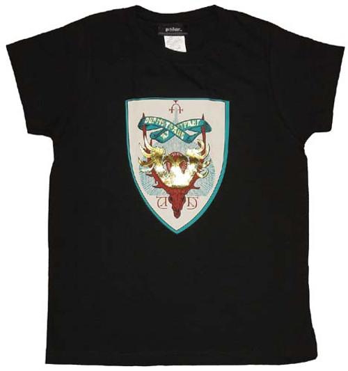 Harry Potter Durmstrang Institute Baby Tee