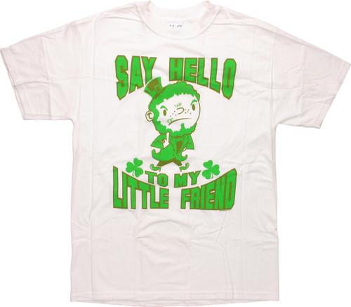Irish Say Hello T-Shirt