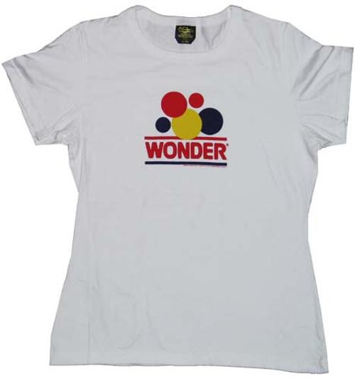 Wonder Bread Baby Tee