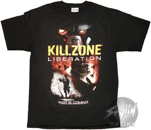 Killzone Liberation T-Shirt