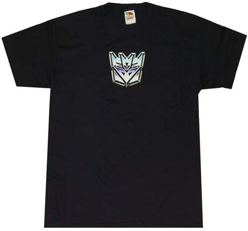 Transformers Decepticon T-Shirt