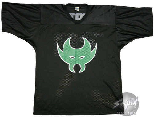 Battle of the Planets Spectra Football Jersey