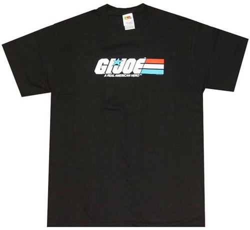 GI Joe Logo T Shirt
