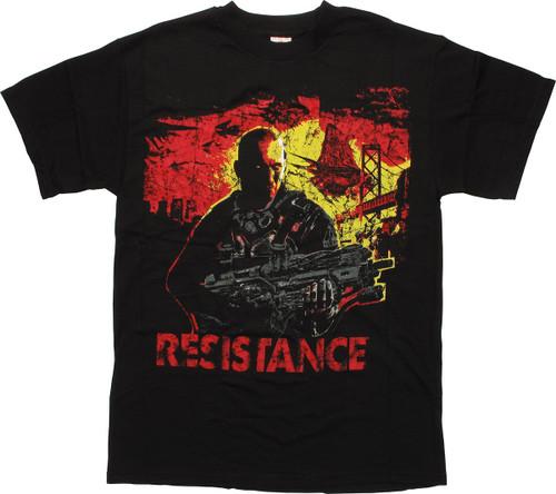 Resistance Soldier T-Shirt