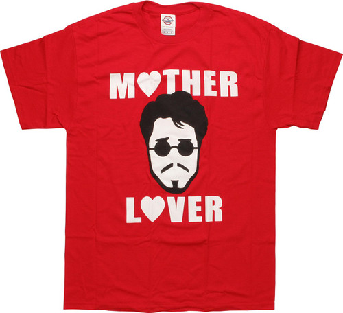 Saturday Night Live Mother Lover T-Shirt