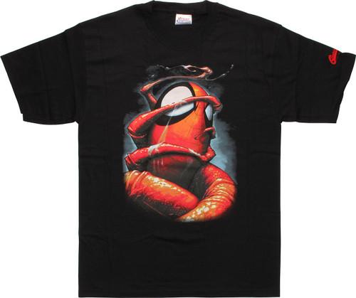 Spiderman Tentacles T-Shirt