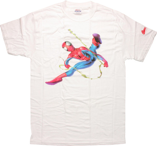 Spiderman Ultimate Swinging T-Shirt