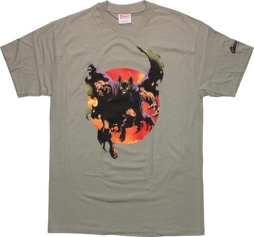 Spiderman Green Goblin T-Shirt