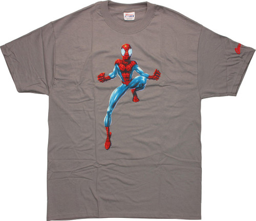 Spiderman Jump T-Shirt