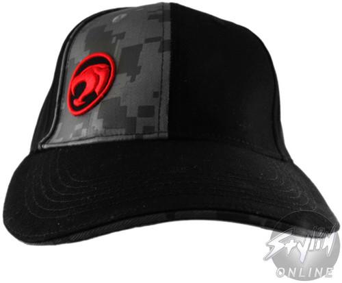 Thundercats Side Logo Hat