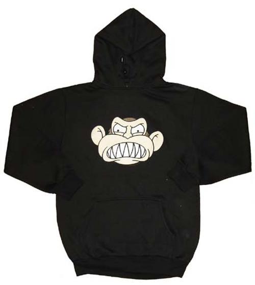 Family Guy Evil Monkey Hoodies
