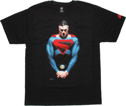 Superman Alex Ross T-Shirt