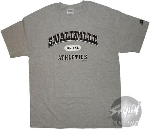 Smallville Athletics T-Shirt