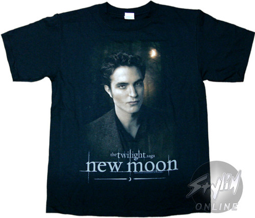 Twilight Edward T-Shirt