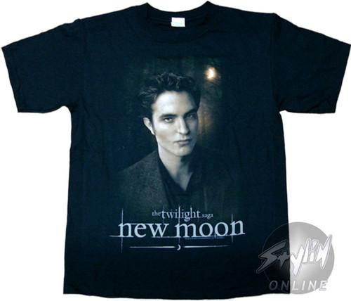 Twilight Edward T-Shirt