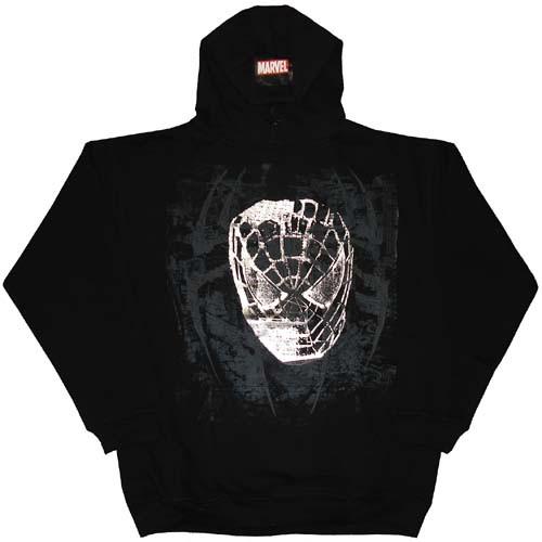 Spiderman 3 Hoodies