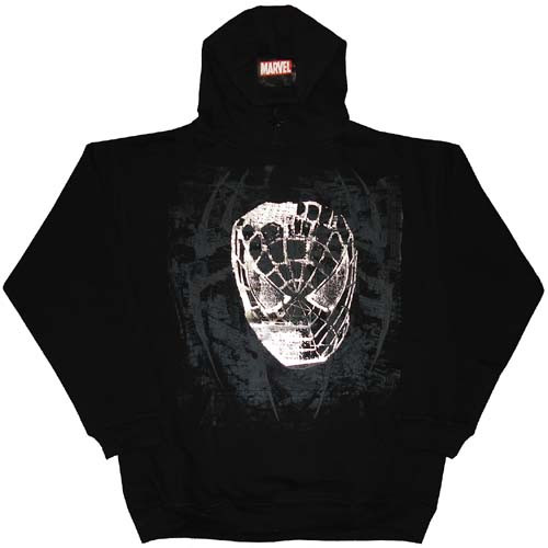 Spiderman 3 Hoodies