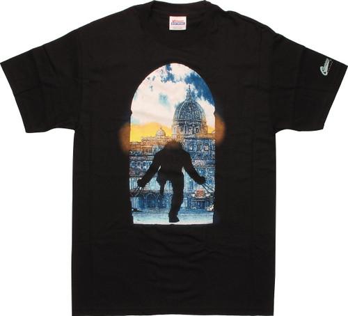 Wolverine Church T-Shirt