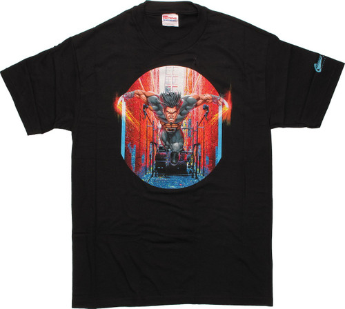 Wolverine Ultimate T-Shirt
