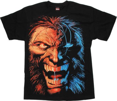 Wolverine T Shirts