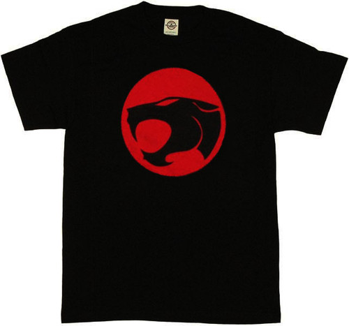 Thundercats Logo T-Shirt
