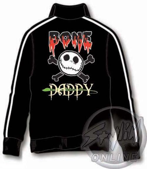 Nightmare Before Christmas Bone Daddy Track Jacket