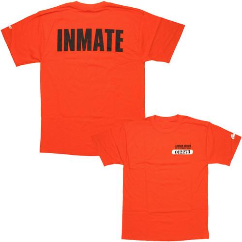 Batman Inmate T-Shirt
