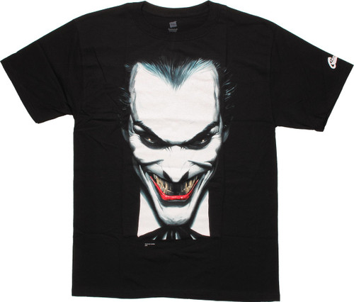 e534d752 Alex Ross T-Shirts | Comic Shirts for Sale | Stylin Online