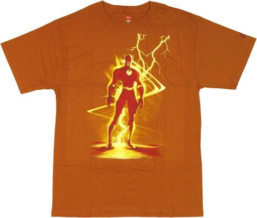 Flash Lightning T-Shirt