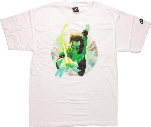b70c86554 Green Lantern Alex Ross T-Shirt