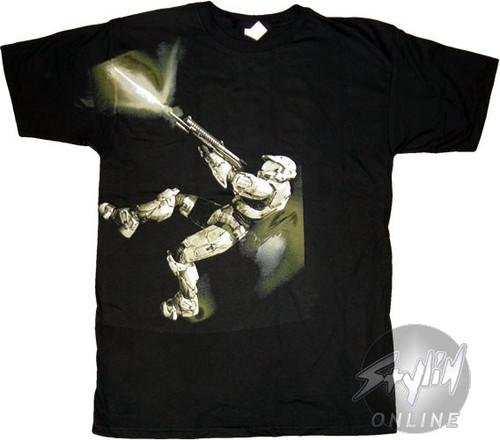 Halo 3 Shoot Up T-Shirt