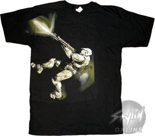 Halo 3 Shoot Up T-Shirt