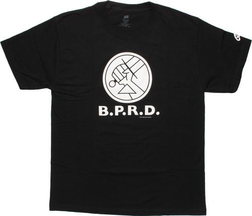 Hellboy BPRD T-Shirt
