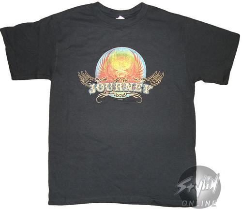 Journey Eagle T-Shirt