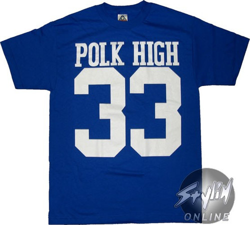 Married with Children Polk High T-Shirt