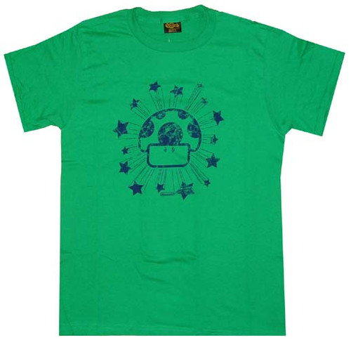 Nintendo Boost Mushroom T-Shirt