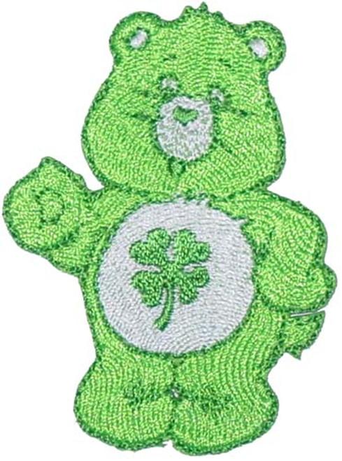 Care Bears Good Luck Bear Patch