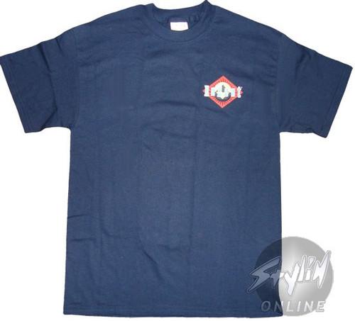ReBoot Logo T-Shirt