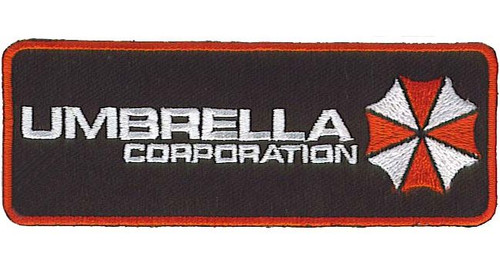 Resident Evil Umbrella Corporation Patch