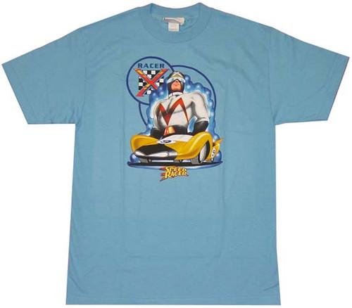 Racer X Pose T-Shirt