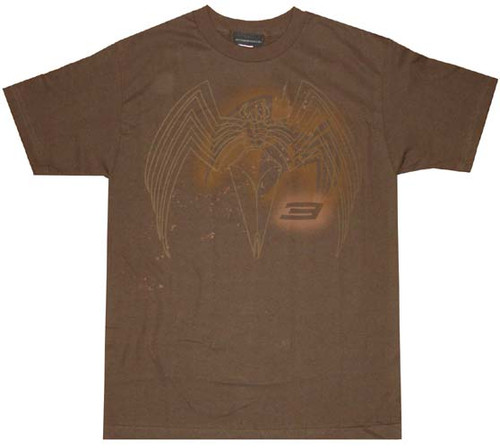 Spiderman 3 T-Shirt