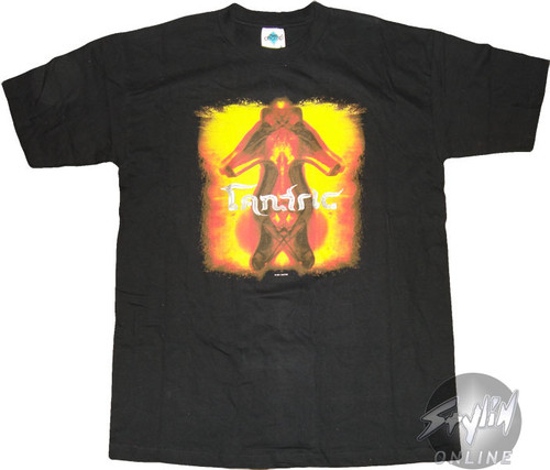 Tantric Fire T-Shirt
