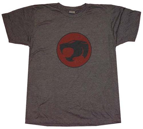 Thundercats T-Shirt Sheer