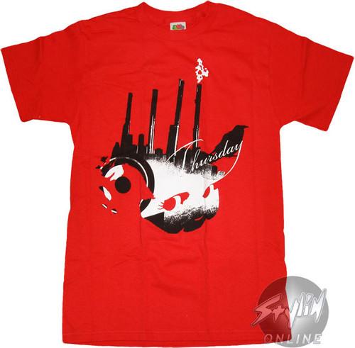 Thursday Factory T-Shirt