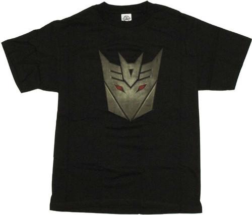 Transformers Movie Decepticon T-Shirt