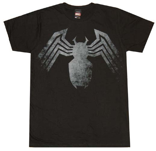 Venom T-Shirt Sheer