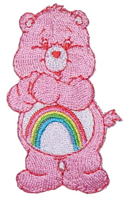 Care Bears Cheer Patch