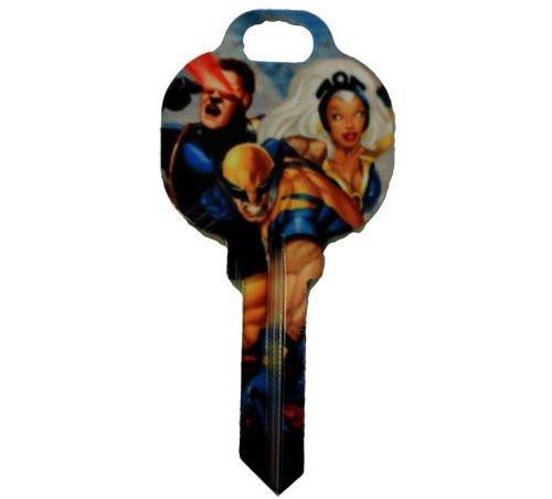 X-Men Group Key