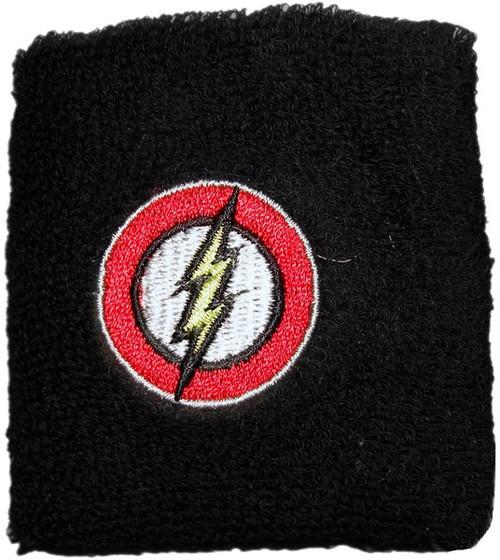 Flash Logo Wristband