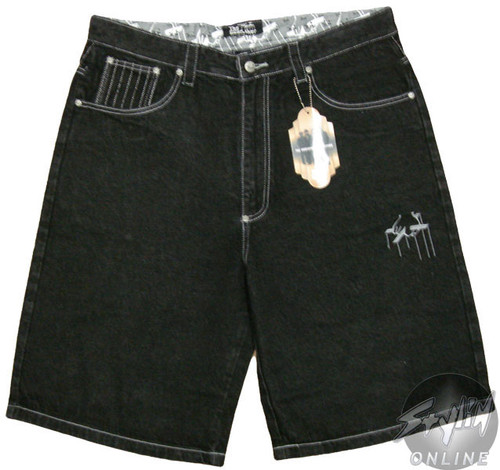 Godfather Family First Shorts